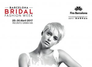 Barcelona Bridal Fashion Week 2017