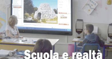 Laboratorio scuola e didattica digitale