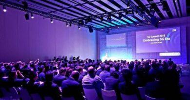 Mobile World Congress 2019: ZTE richtet 5G Summit aus, teilt Vision einer intelligenteren, vernetzten Welt